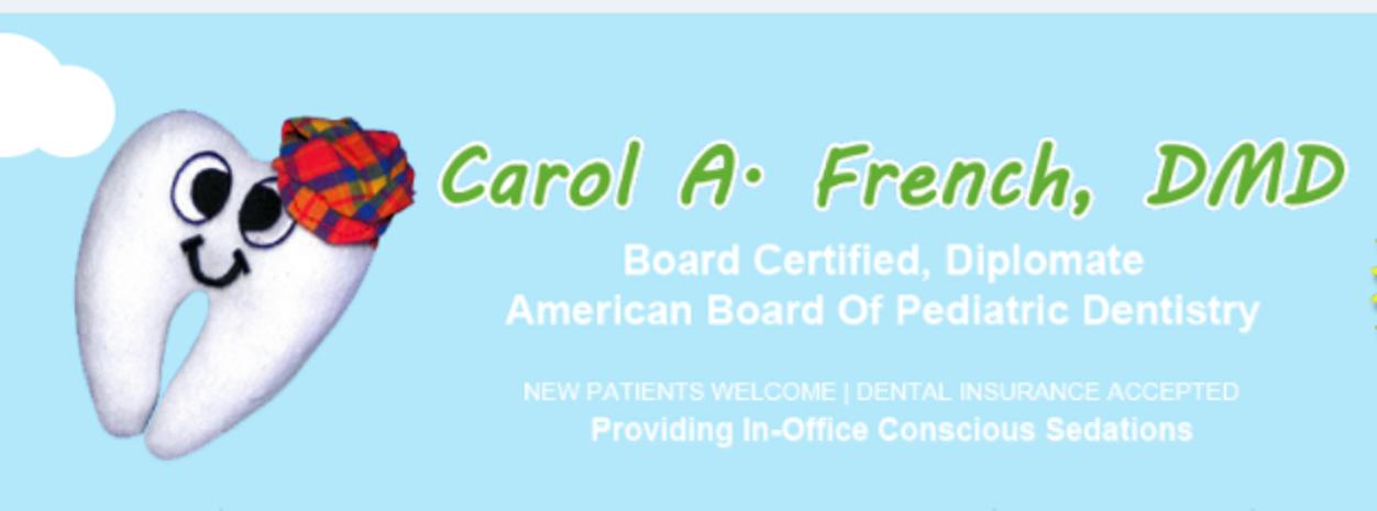 Dr. Carol A French