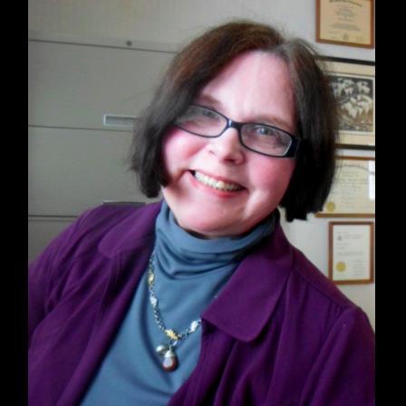 Dr. Carol Lee Skerpan