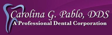 Dr. Carolina G Pablo