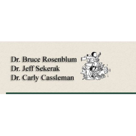 Dr. Caroline C. Cassleman