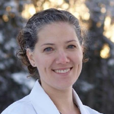 Dr. Caroline C Curtis