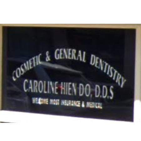 Dr. Caroline Do