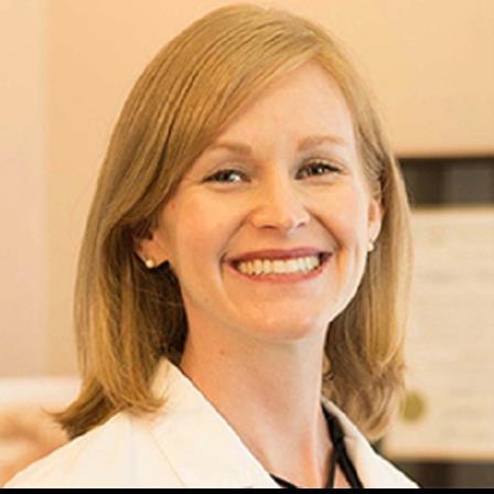Dr. Caroline G Hartley