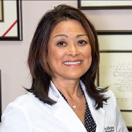 Dr. Carolyn Izu