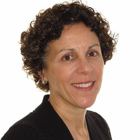 Dr. Carolyn Melita