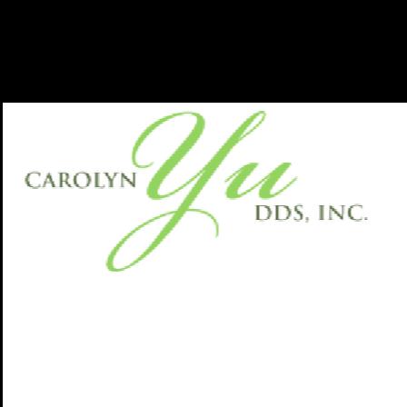 Dr. Carolyn Yu
