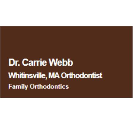 Dr. Carrie Webb