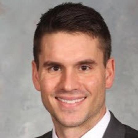Dr. Carson D. Shell