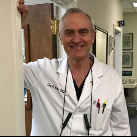 Dr. Cary M Adams