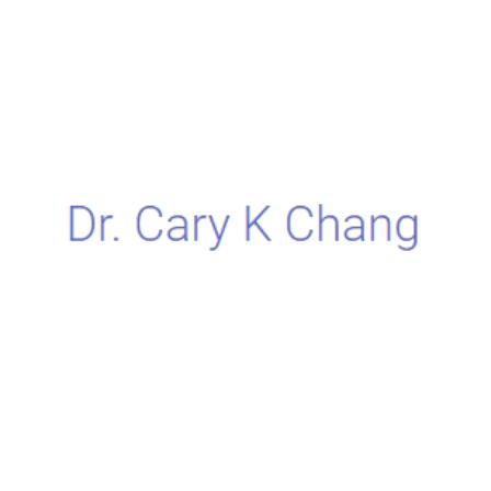 CARY K CHANG