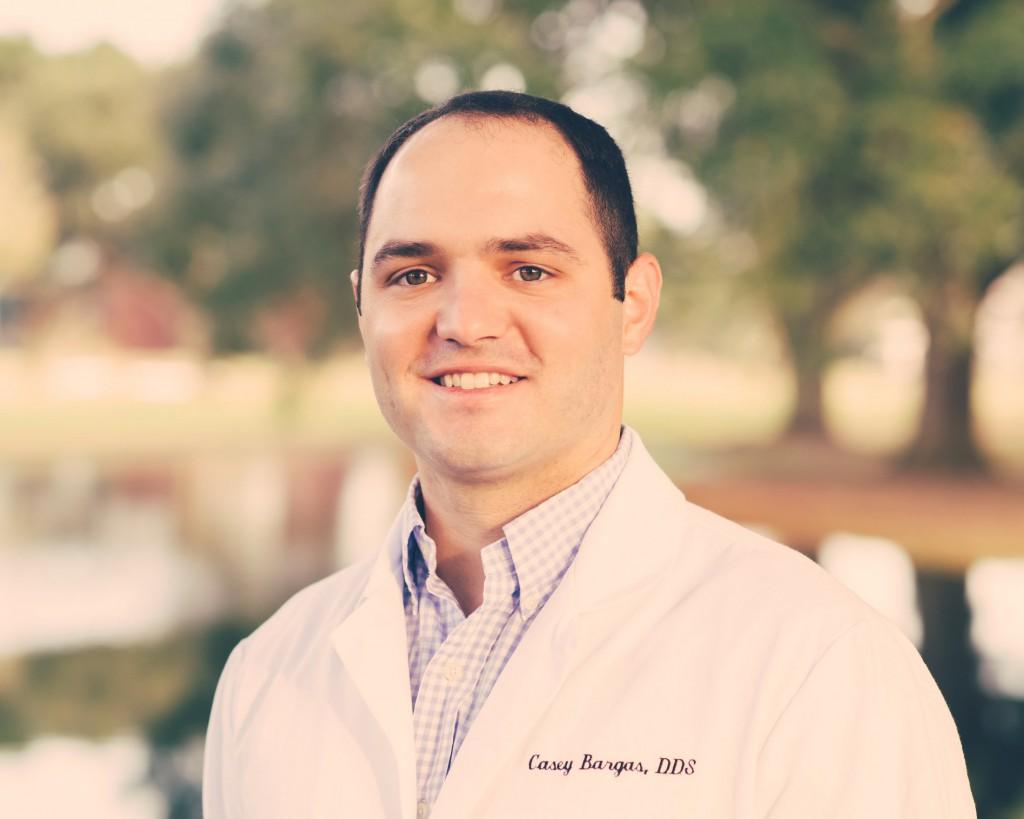 Dr. Casey B Bargas