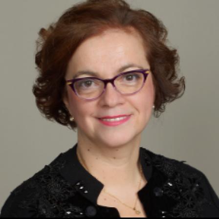 Dr. Catalina S Morarasu