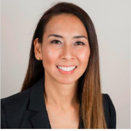 Dr. Catherine M Vista