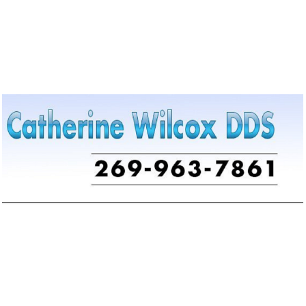 Dr. Catherine G. Wilcox