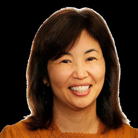 Dr. Cathy N Tsunehiro