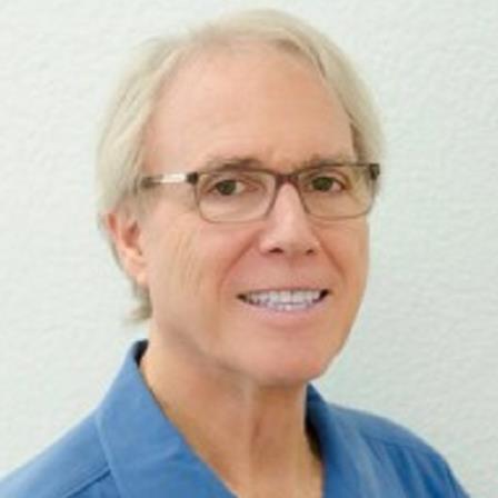 Dr. Cecil Riter