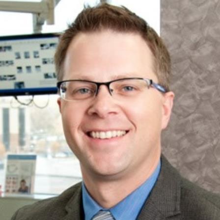 Dr. Chad Brettingen