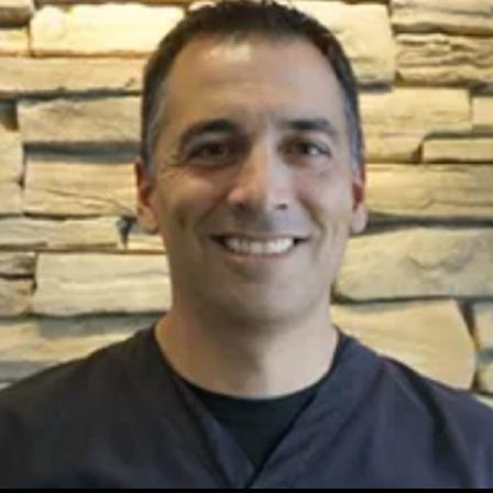 Dr. Chad M Elkin