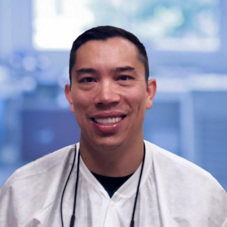 Dr. Chad D Lyew