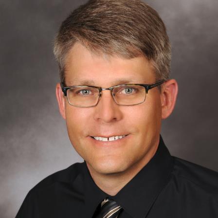 Dr. Chad T Mueller