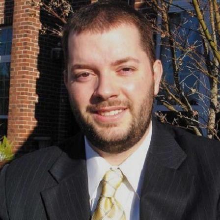 Dr. Chad M Patterson
