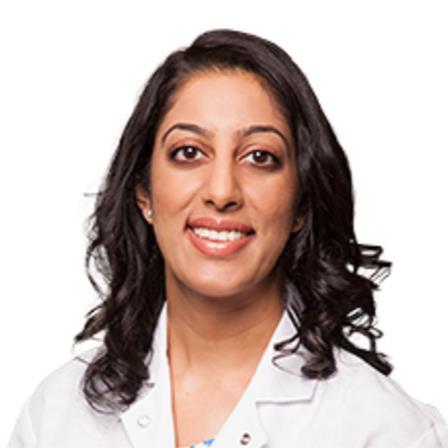 Dr. Chandni H Patel