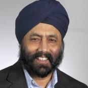 Dr. Charanjit S Uppal