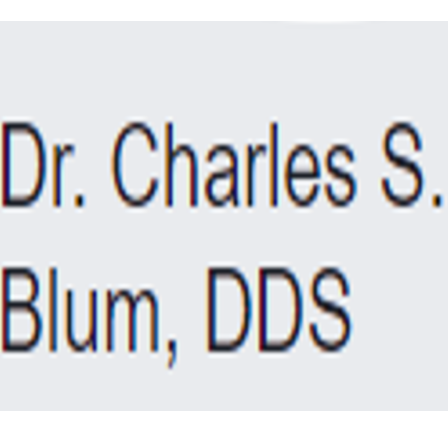 Dr. Charles S Blum