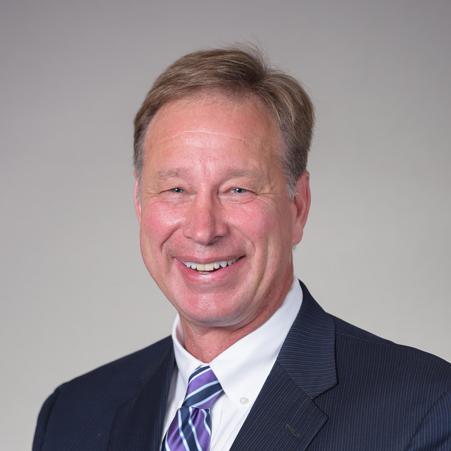 Dr. Charles G Bumgardner