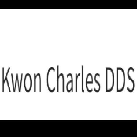 Dr. Charles-Chang-H Kwon
