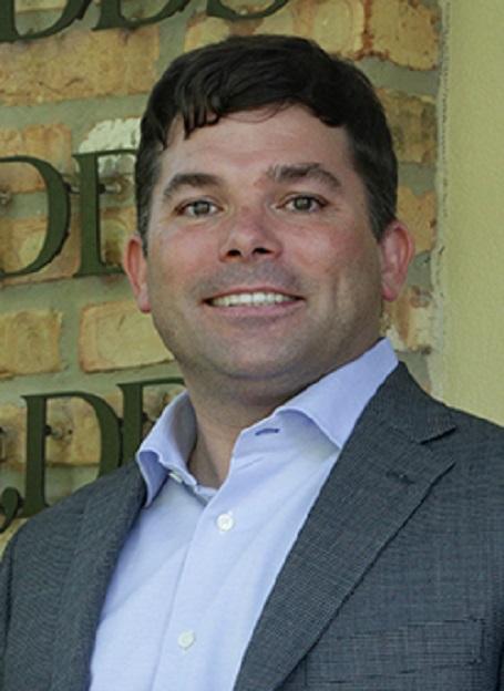 Dr. Charles C Couvillon