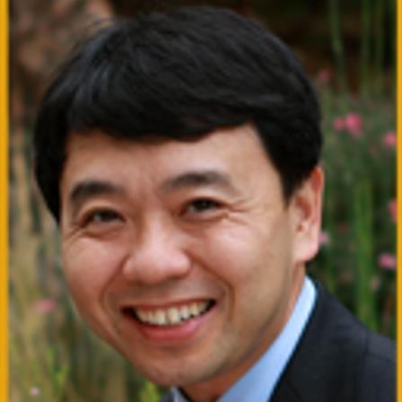 Dr. Charles Kao