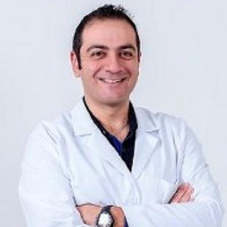 Dr. Charles Khoury