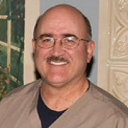 Dr. Charles D McCartha