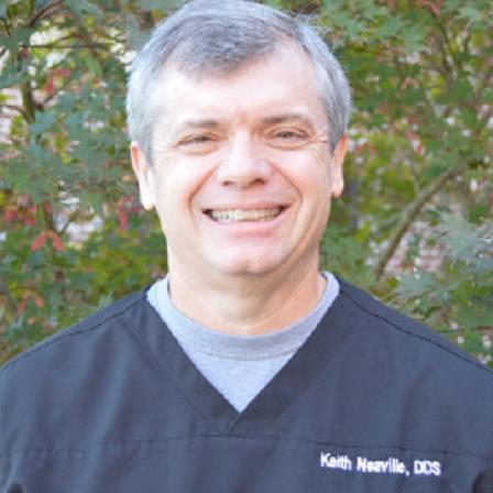 Dr. Charles K Neaville, Jr.