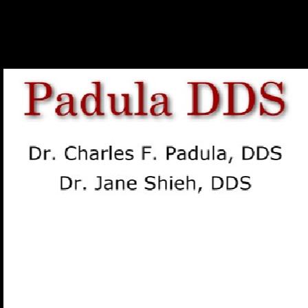 Dr. Charles Padula