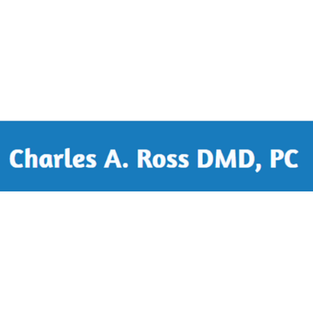 Dr. Charles A Ross