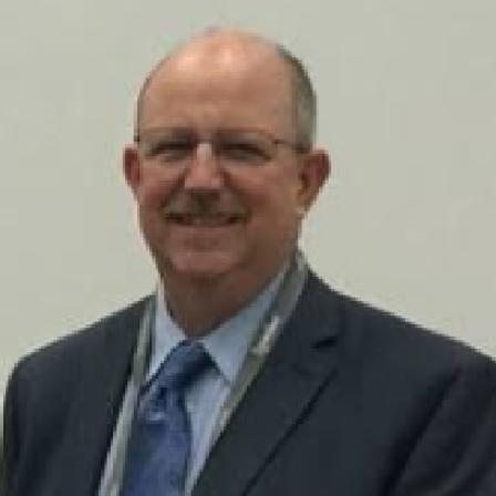 Dr. Charles Stewart