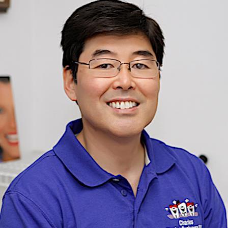 Dr. Charles R Sugiyama