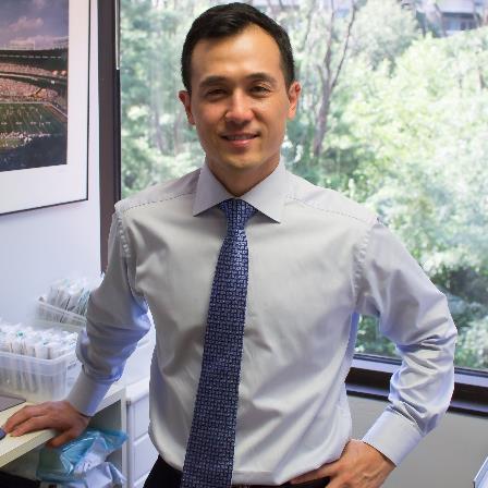 Dr. Charlie Y Park