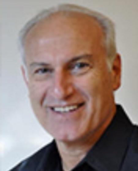 Dr. Charlie Silk
