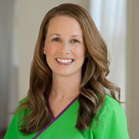Dr. Charlotte Banker