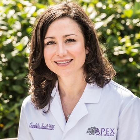 Dr. Charlotte H Marvil