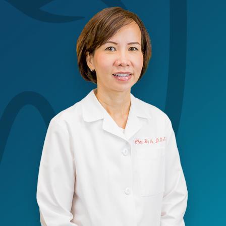 Dr. Chau H Vu
