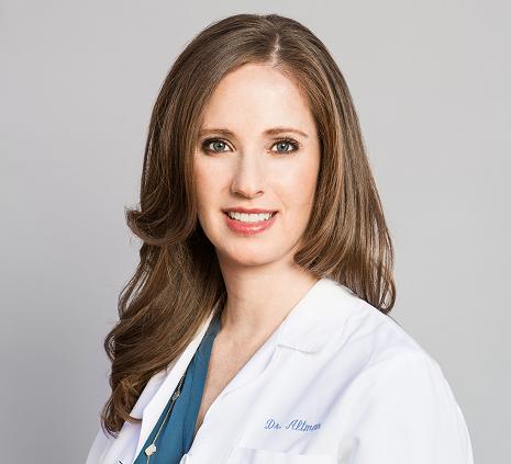 Dr. Chela Altman