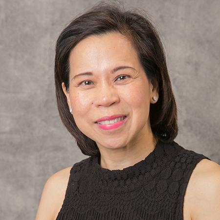 Dr. Cheryl G Vicencio