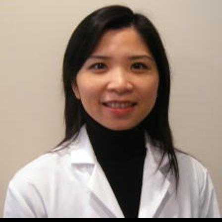 Dr. Chia-Yi Chen