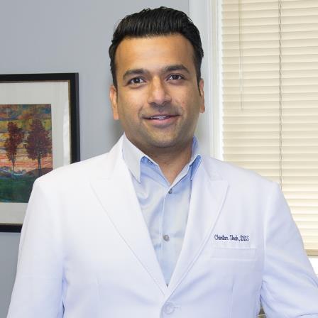 Dr. Chintan P. Shah