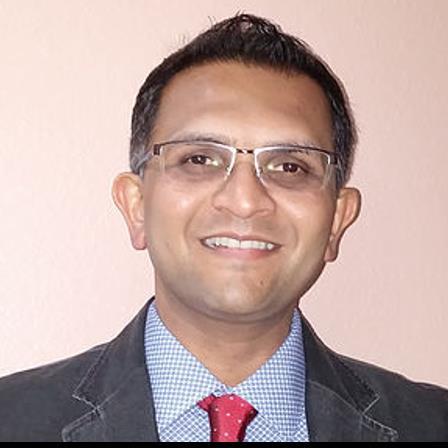 Dr. Chirag D Dalal
