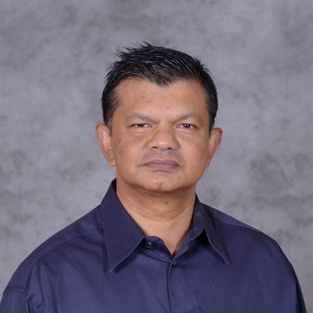 Dr. Chiranjib Dutta
